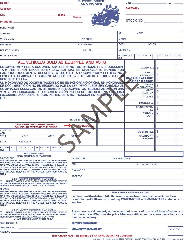 Cna National Warranty >> CNA National Warranty Corp | GAP Documents